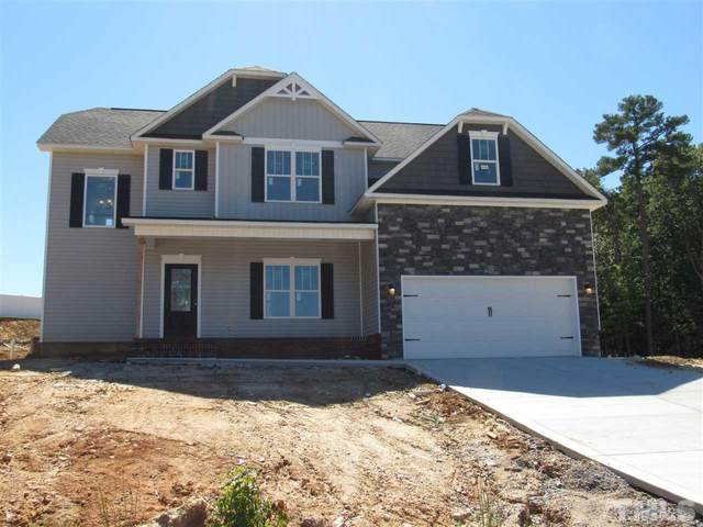 359 Neuse Landing Drive, Clayton, NC 27527 (#2346846) :: Bright Ideas Realty