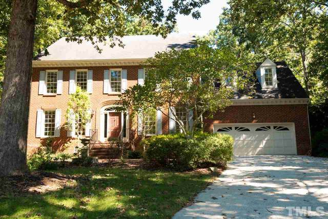 102 Severn Court, Cary, NC 27511 (#2346943) :: Raleigh Cary Realty
