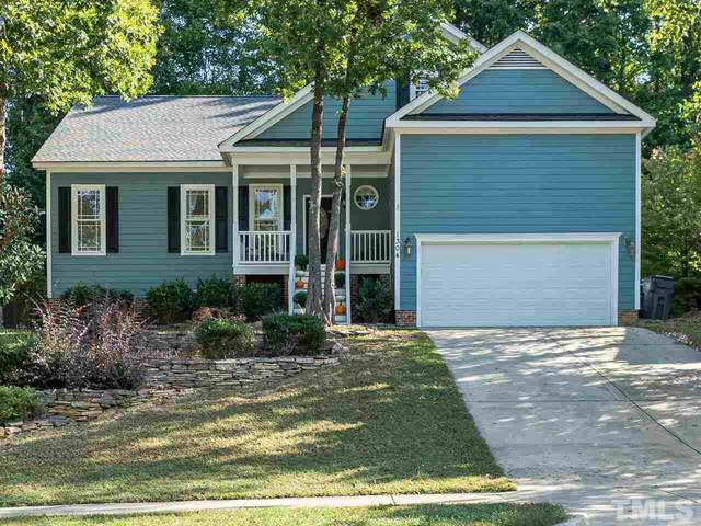 1304 Grappenhall Drive, Apex, NC 27502 (#2346945) :: Bright Ideas Realty