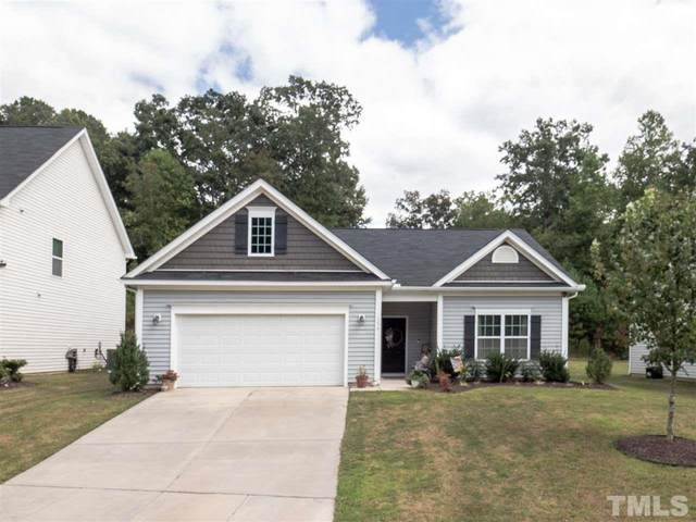 156 Lakemont Drive, Clayton, NC 27520 (#2346954) :: The Beth Hines Team