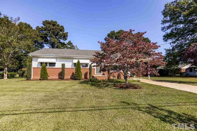1406 Beichler Road, Garner, NC 27529 (#2346962) :: RE/MAX Real Estate Service