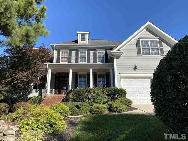 1101 Hidden Jewel Lane, Wake Forest, NC 27587 (#2346977) :: Realty World Signature Properties
