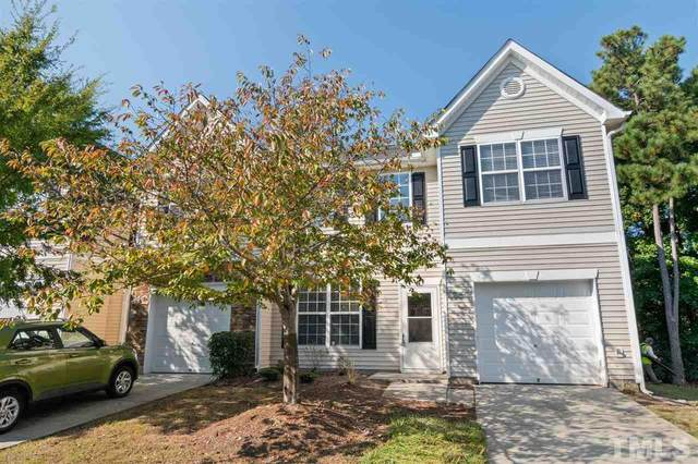 954 Shining Wire Way, Morrisville, NC 27560 (#2346978) :: Bright Ideas Realty