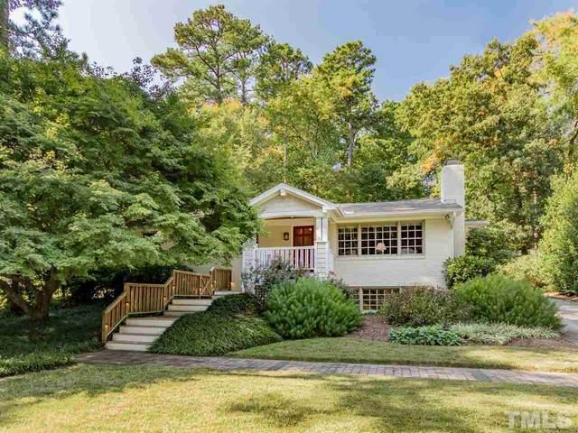904 Davidson Street, Raleigh, NC 27609 (#2346982) :: Realty World Signature Properties