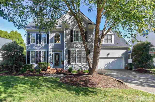 603 Canon Gate Drive, Cary, NC 27518 (#2346985) :: The Beth Hines Team