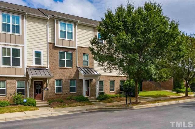 1428 Ardara Lane, Raleigh, NC 27607 (#2347037) :: Bright Ideas Realty