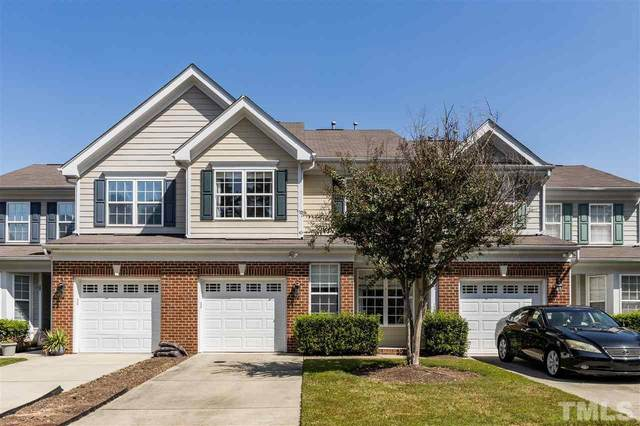 1003 Arbor Valley Lane, Apex, NC 27502 (#2347071) :: Triangle Just Listed