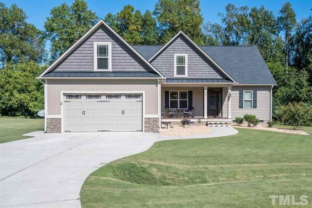 195 Aldean Drive, Clayton, NC 27527 (#2347078) :: Realty World Signature Properties