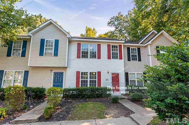 2253 Violet Bluff Court, Raleigh, NC 27610 (#2347079) :: Realty World Signature Properties