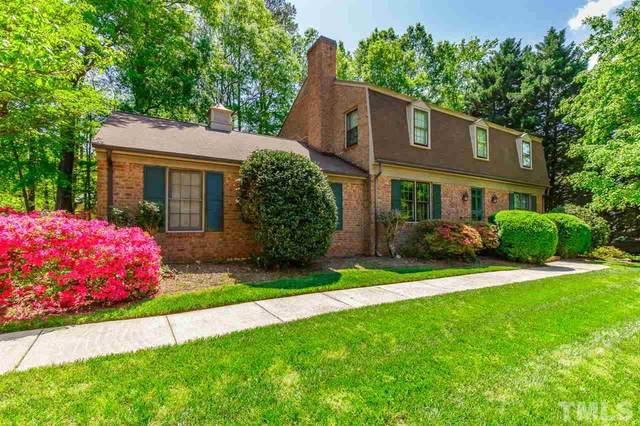 3130 Truitt Drive, Burlington, NC 27215 (#2347098) :: Realty World Signature Properties