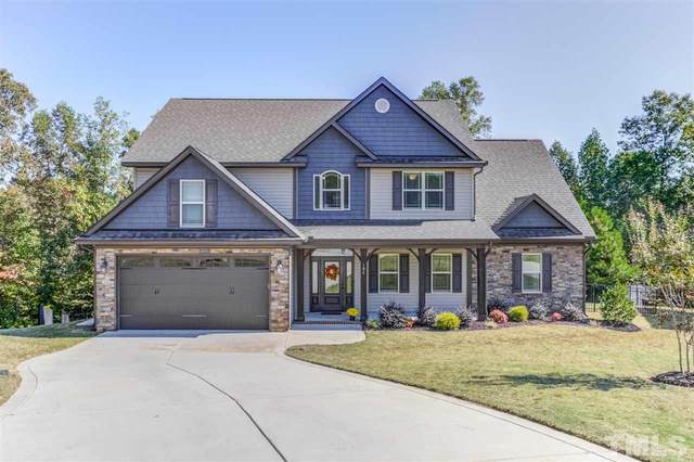 194 Northcliff Court, Clayton, NC 27527 (#2347100) :: Bright Ideas Realty