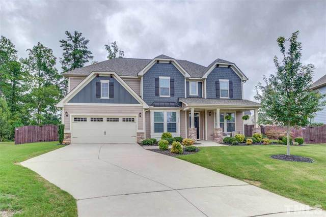2329 Lantern Walk Lane, Wake Forest, NC 27587 (#2347112) :: Triangle Top Choice Realty, LLC