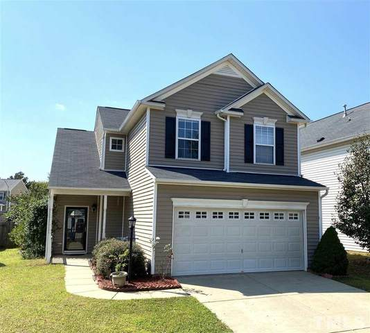 5108 Mabe Drive, Holly Springs, NC 27540 (#2347117) :: Rachel Kendall Team