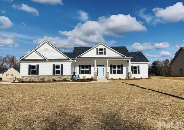 38 Carroll Farm Way, Zebulon, NC 27597 (#2347135) :: Rachel Kendall Team