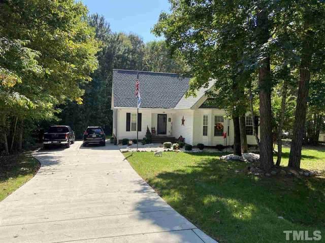 35 Meadowfield Lane, Franklinton, NC 27525 (#2347144) :: Spotlight Realty