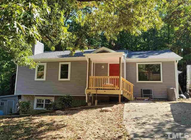 36 Burgess Lane, Durham, NC 27707 (#2347157) :: Dogwood Properties