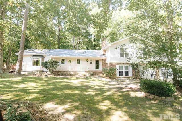 6705 Laurdane Road, Raleigh, NC 27613 (#2347173) :: Realty World Signature Properties