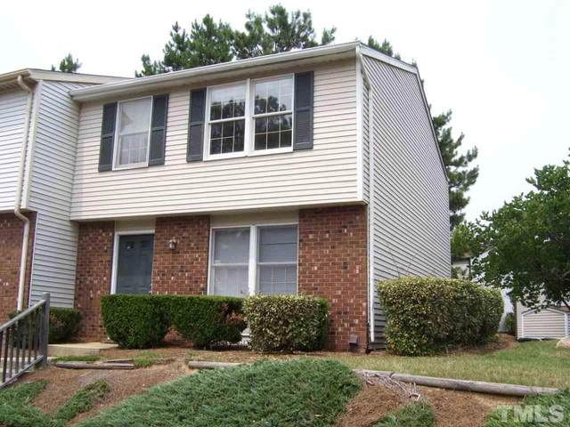7714 Kelley Court, Raleigh, NC 27615 (#2347181) :: Bright Ideas Realty
