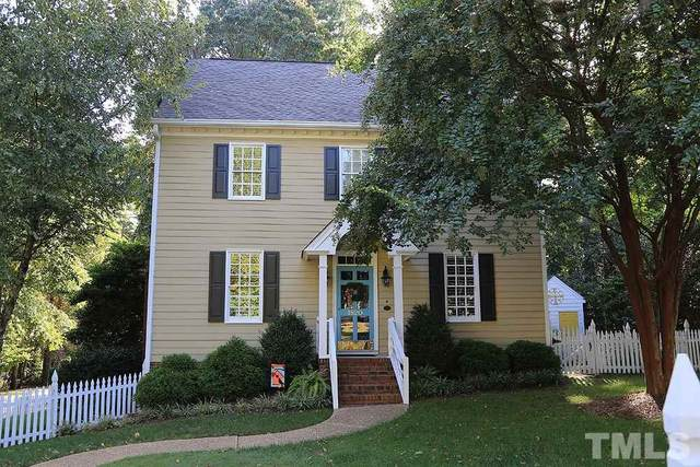 1820 Carrington Drive, Raleigh, NC 27615 (#2347185) :: Rachel Kendall Team