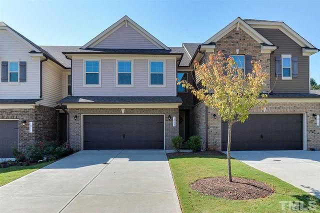 1013 Rexburg Drive, Cary, NC 27513 (#2347187) :: Masha Halpern Boutique Real Estate Group