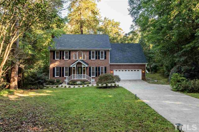 5401 Brickyard Court, Garner, NC 27529 (#2347189) :: Bright Ideas Realty