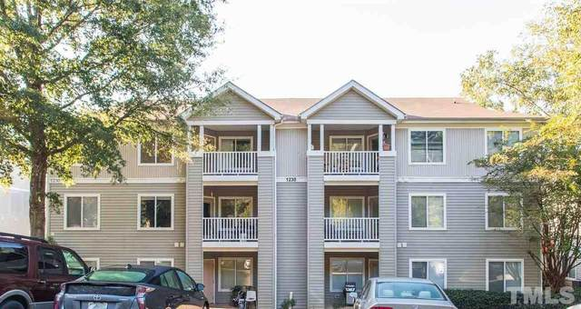 1230 University Court #302, Raleigh, NC 27606 (#2347196) :: Marti Hampton Team brokered by eXp Realty