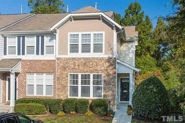 6055 Viking Drive N/A, Raleigh, NC 27612 (#2347218) :: Bright Ideas Realty