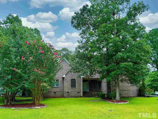 529 Albert Drive, Goldsboro, NC 27530 (#2347220) :: Masha Halpern Boutique Real Estate Group