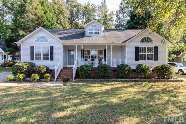 105 Hamby Court, Garner, NC 27529 (#2347224) :: RE/MAX Real Estate Service