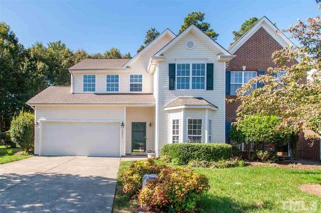 10721 Pendragon Place, Raleigh, NC 27614 (#2347236) :: Dogwood Properties