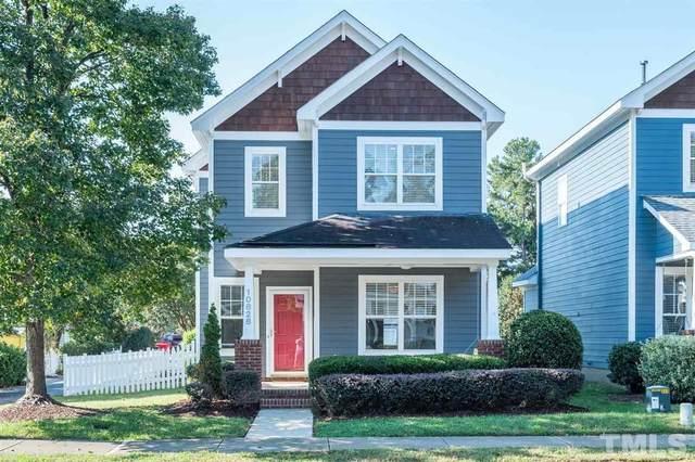 10828 Cokesbury Lane, Raleigh, NC 27614 (#2347241) :: Realty World Signature Properties