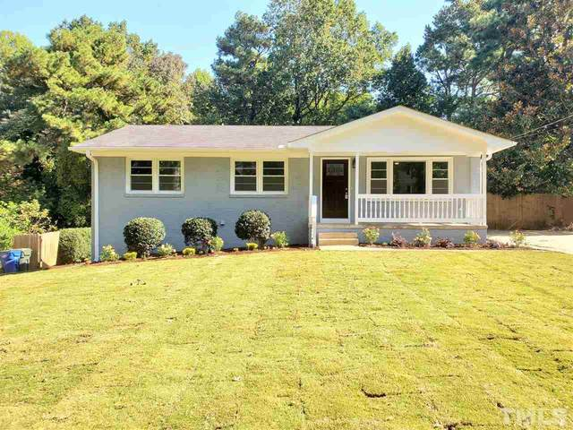 4908 Lakemont Drive, Raleigh, NC 27609 (#2347260) :: The Beth Hines Team