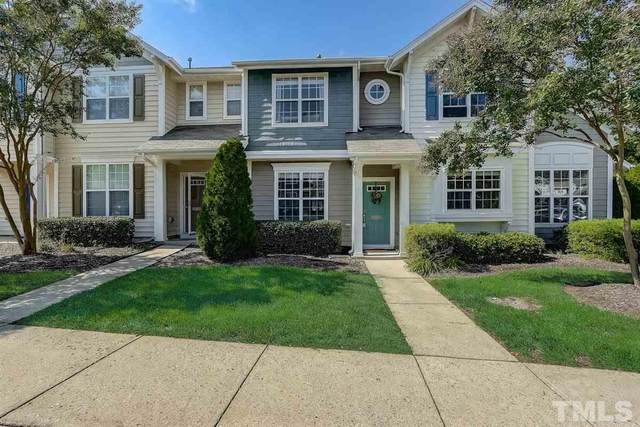 504 Colwick Lane, Morrisville, NC 27560 (#2347261) :: Realty World Signature Properties