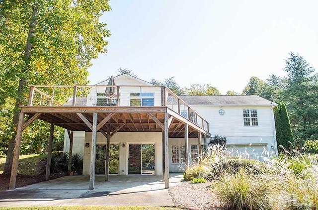 1171 Buck Street, Roxboro, NC 27574 (#2347264) :: Realty World Signature Properties