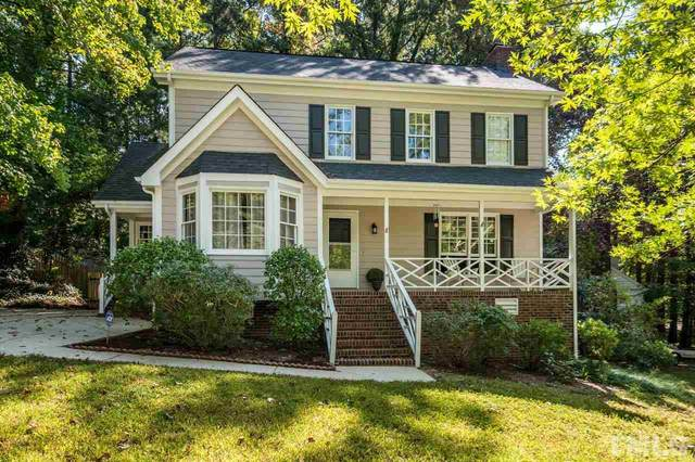 205 Dutchess Drive, Cary, NC 27513 (#2347266) :: Bright Ideas Realty