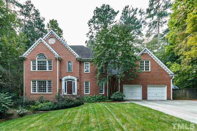 11804 Moorfoote Court, Raleigh, NC 27614 (#2347282) :: Spotlight Realty