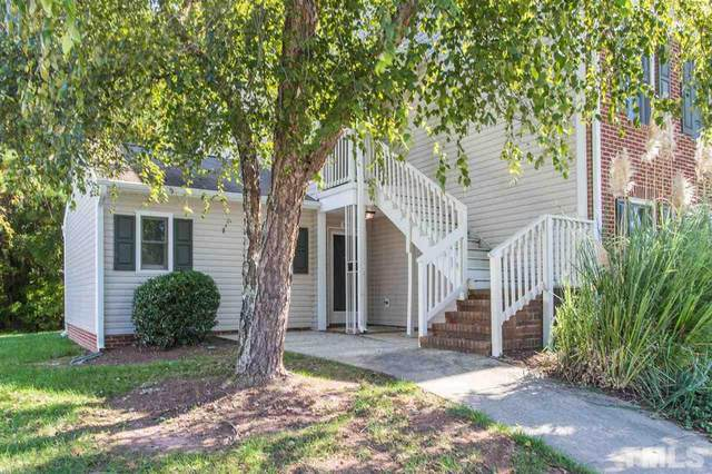3308 Tarleton West #00, Durham, NC 27713 (#2347286) :: Real Estate By Design