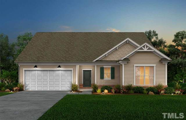 3043 Raddercrest Court Lot 19, Fuquay Varina, NC 27526 (#2347293) :: Sara Kate Homes