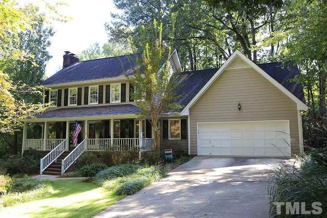 1513 Leanne Court, Raleigh, NC 27606 (#2347297) :: Bright Ideas Realty