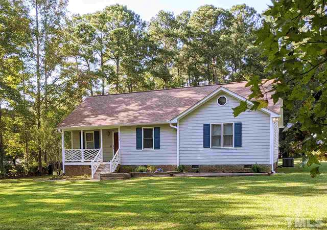 2208 Whispering Pines Drive, Clayton, NC 27520 (#2347304) :: Spotlight Realty