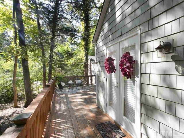 31 Oakwood Drive, Chapel Hill, NC 27517 (#2347305) :: Triangle Top Choice Realty, LLC