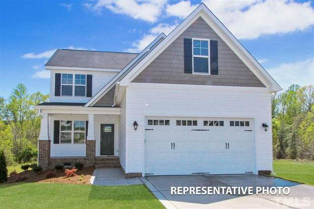 114 Day Lily Street, Selma, NC 27576 (#2347335) :: Realty World Signature Properties