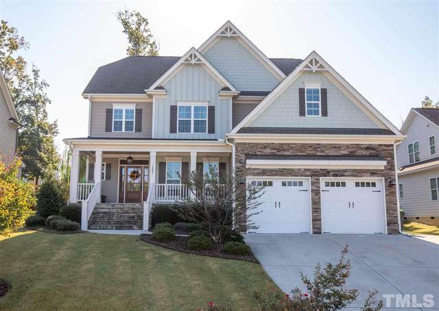 1001 Hollymont Drive, Holly Springs, NC 27540 (MLS #2347343) :: On Point Realty
