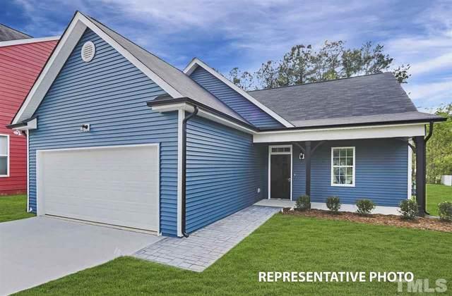 157 Jade Street, Smithfield, NC 27577 (#2347361) :: Classic Carolina Realty