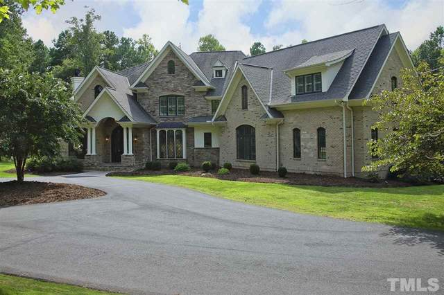 1501 Valley Creek Drive, Hillsborough, NC 27278 (#2347362) :: Masha Halpern Boutique Real Estate Group