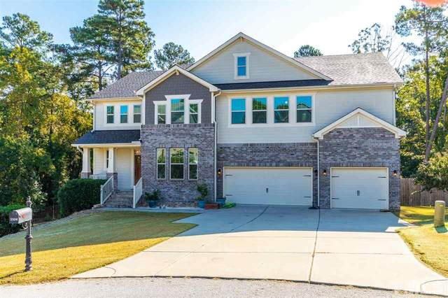 1504 Farthingale Court, Raleigh, NC 27603 (#2347376) :: RE/MAX Real Estate Service