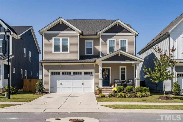 516 Midnight Moon Drive, Wendell, NC 27591 (#2347377) :: Bright Ideas Realty