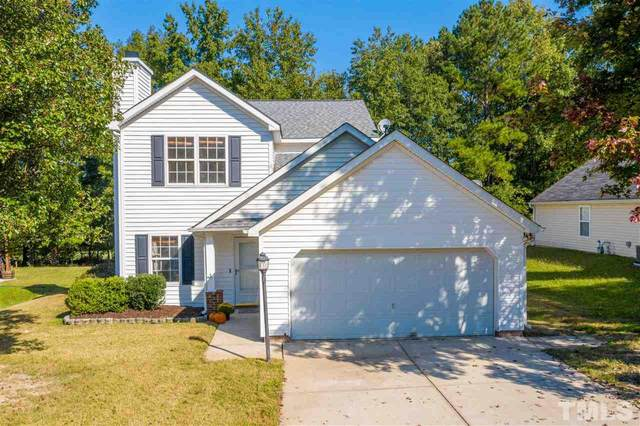 111 Briarhaven Drive, Durham, NC 27703 (#2347443) :: Bright Ideas Realty