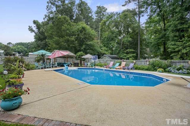 6147 Vicky Drive, Raleigh, NC 27603 (#2347489) :: Bright Ideas Realty