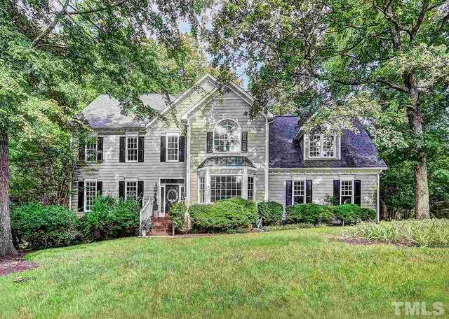 3830 Sweeten Creek Road, Chapel Hill, NC 27514 (#2347500) :: Triangle Top Choice Realty, LLC